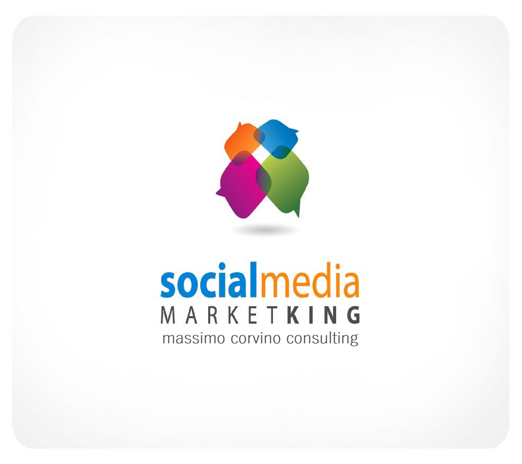 Massimo Corvino Consulting - Social Media Marketing