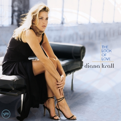 DIANA KRALL. THE LOOK OF LOVE