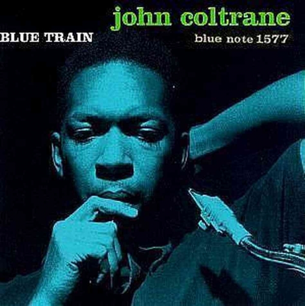 Blue Train di John Coltrane